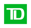 TD green shield