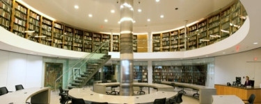 The Marilyn & Charles Baillie Special Collections Centre at Toronto Reference Library