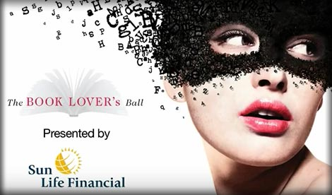 Play The Book Lover's Ball 2013 video.