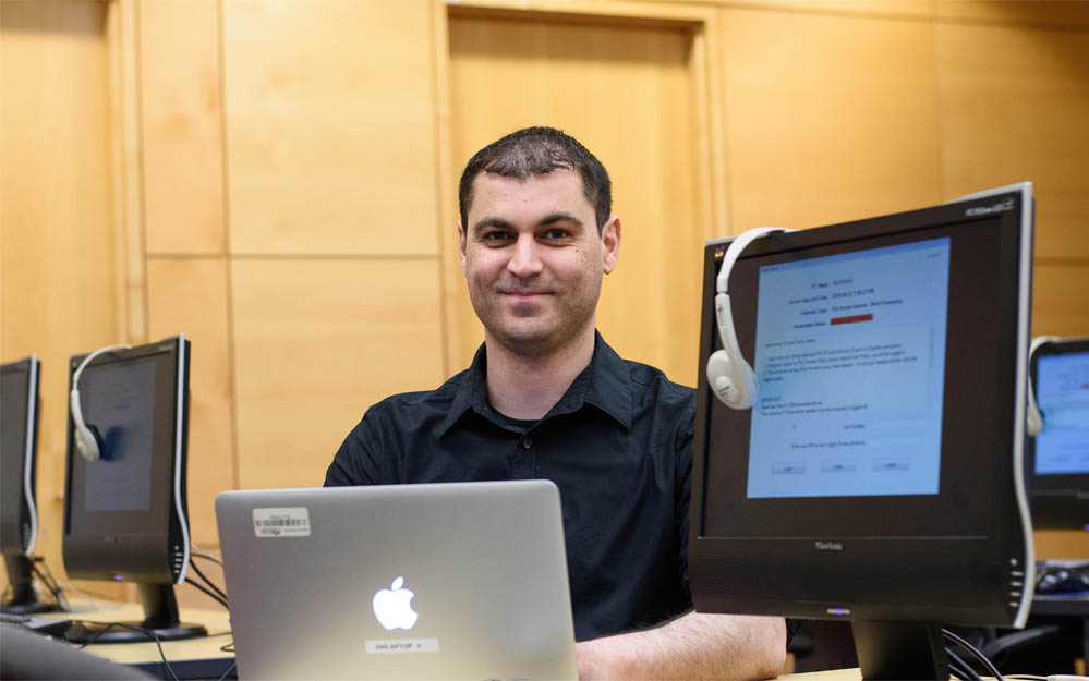 Mobile app development course at Toronto Reference Library
