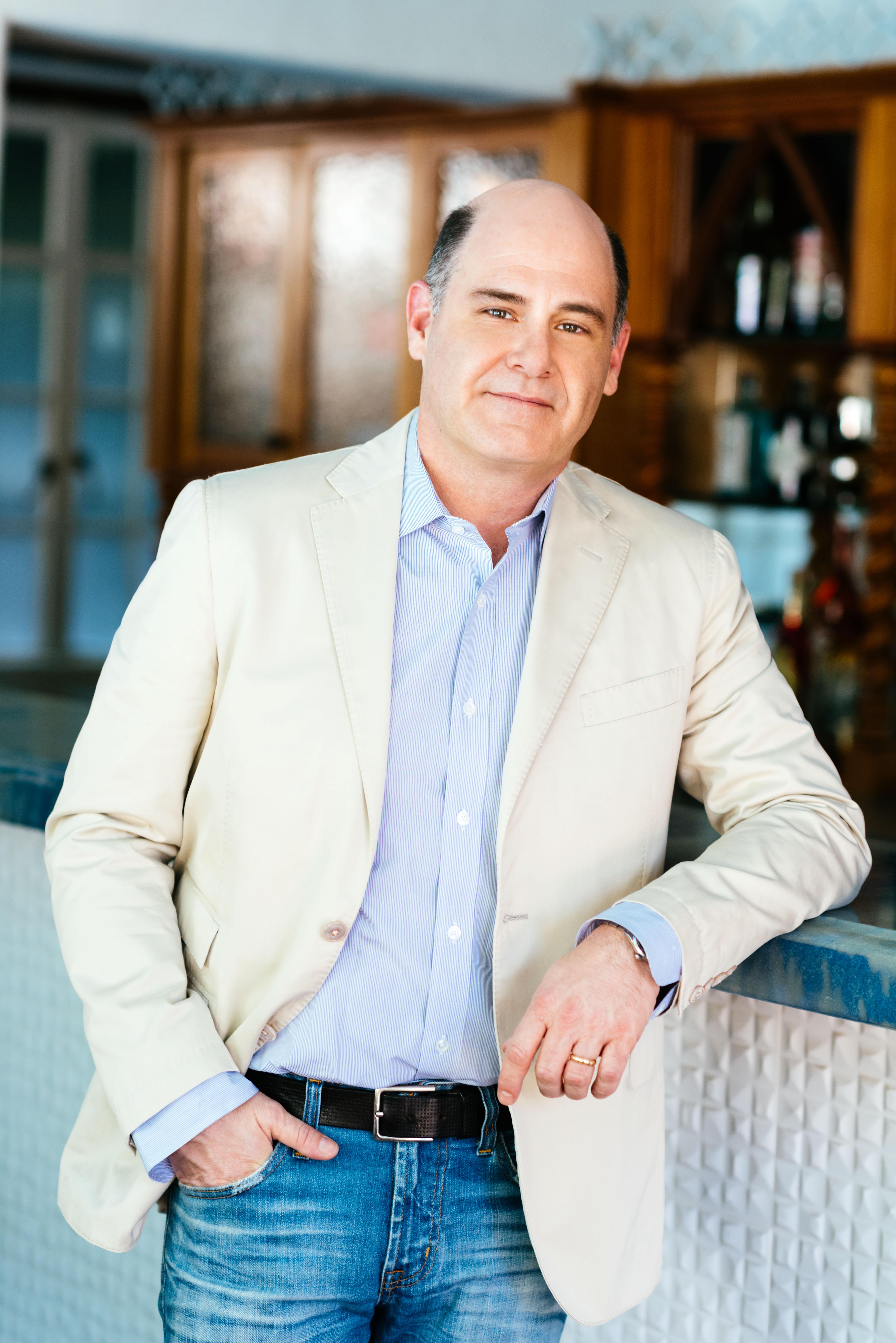 Matt Weiner author photo (1)