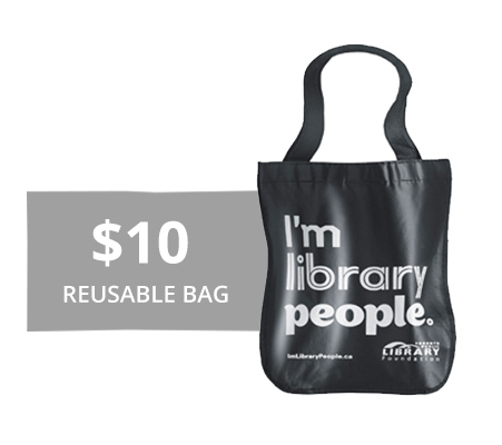 ILP Reusable Bag