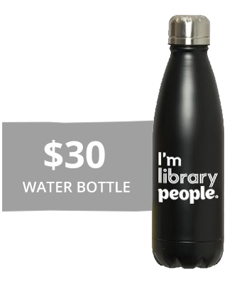 ILP Water Bottle